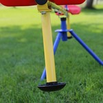 Skywalker Sports Swivel Teeter-Totter - view number 4