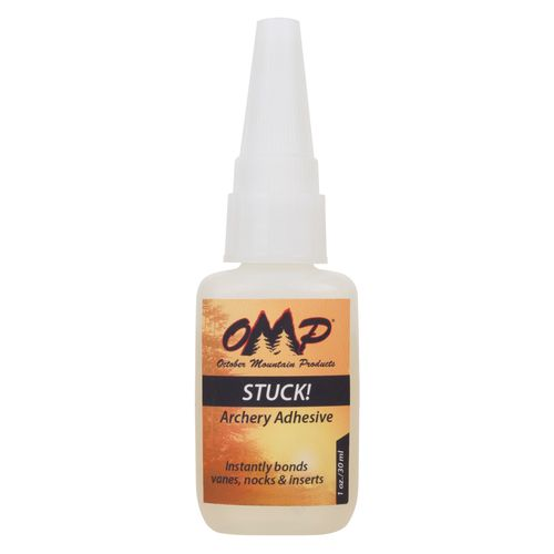 October Mountain Products Stuck! 1 oz. Archery Adhesive - view number 1