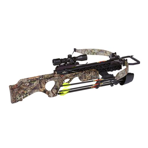 Excalibur Matrix SMF Grizzly Crossbow Package