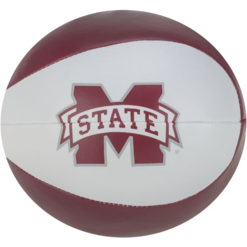 "Rawlings® Mississippi State University Free Throw 4"" Softee"