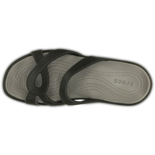 Crocs Women's Meleen Twist Sandals - view number 3