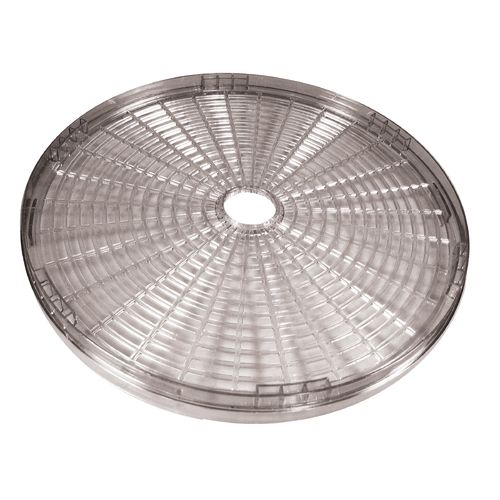 Weston Round 4-Tray Food Dehydrator Replacement Tray - view number 1