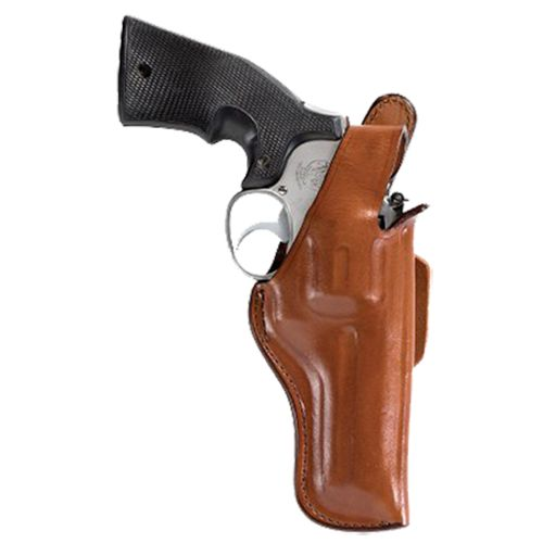 Bianchi Astra .357/Colt/Smith & Wesson 27/28/29/Taurus 607 Thumb Snap Belt Holster - view number 1