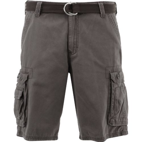 Display product reviews for Lee Men's Dungarees Wyoming Multipocket Cargo Short