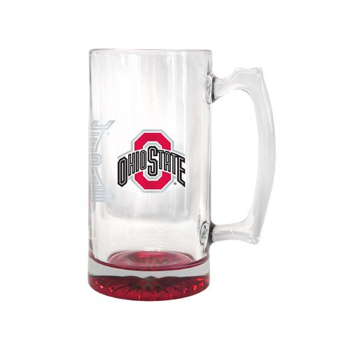 Boelter Brands Ohio State University Elite 25 oz. Tankard