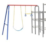 Skywalker Sports Swing Set Module - view number 1