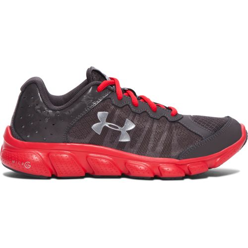 Under Armour Boys' Micro G Assert 6 Running Shoes