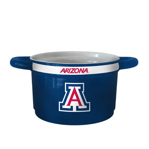 Boelter Brands University of Arizona Gametime 23 oz. Ceramic Bowl