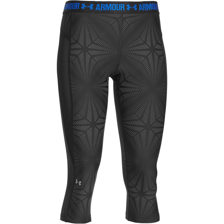 Under Armour® Women's HeatGear® CoolSwitch Capri Pant