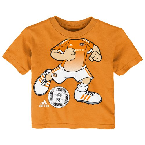 adidas™ Infants' Houston Dynamo Dream Job Soccer Player