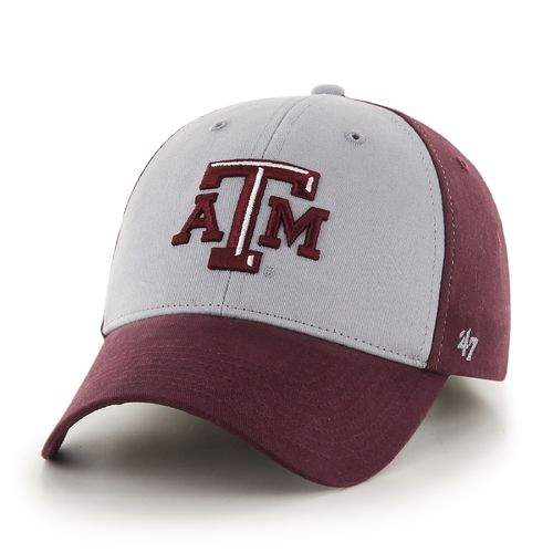 '47 Texas A&M University Broadside Cap
