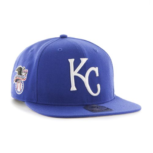 '47 Adults' Kansas City Royals Sure Shot Cap - view number 3