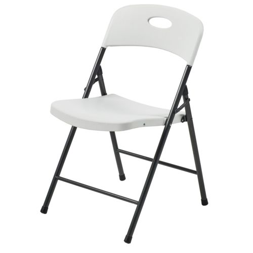 Academy Sports + Outdoors Resin Folding Chair