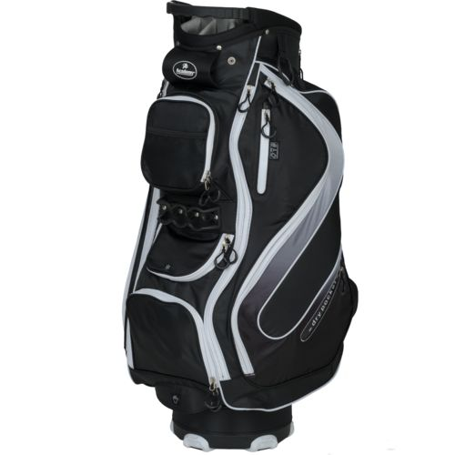 Academy Sports + Outdoors E-300 Series Golf Cart Bag