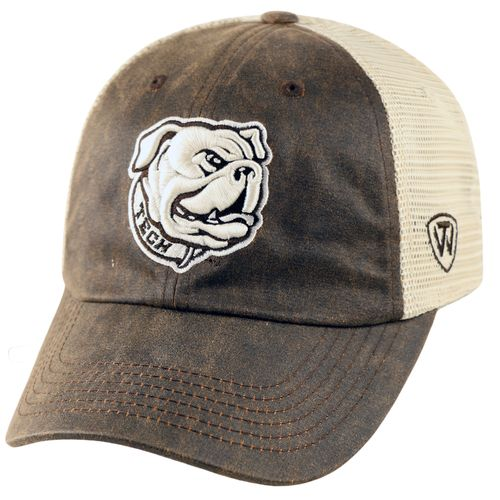 Top of the World Adults' Louisiana Tech University ScatMesh Cap
