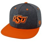 Top of the World Men's Oklahoma State University Energy 2-Tone Adjustable Cap