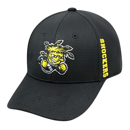Top of the World Men's Wichita State University Booster Plus M-F1T™ Cap - view number 1