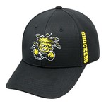 Top of the World Men's Wichita State University Booster Plus M-F1T™ Cap