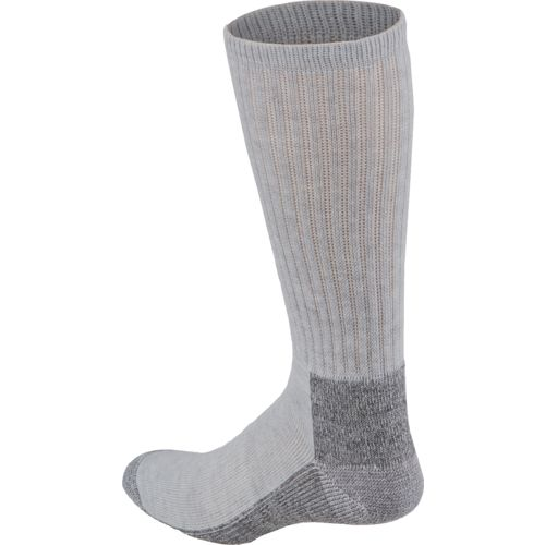 Brazos® Men's Crew Work Socks 3-Pack - view number 2