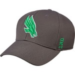 Top of the World Men's University of North Texas Booster Plus Cap