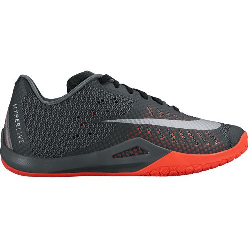 Nike™ Men's HyperLive Basketball Shoes