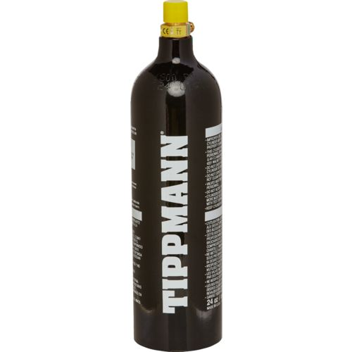 Tippmann 24 oz. Refillable CO₂ Tank