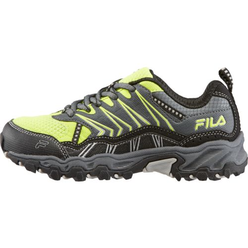 Display product reviews for Fila™ Kids' At Peake 16 Running Shoes