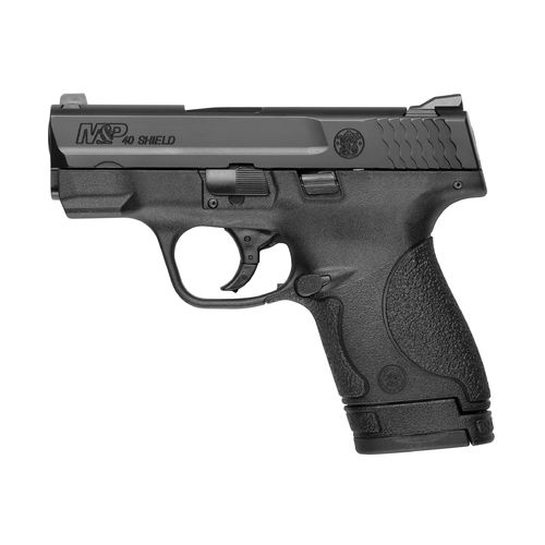 Smith & Wesson M&P Shield™ .40 S&W Striker-Fired