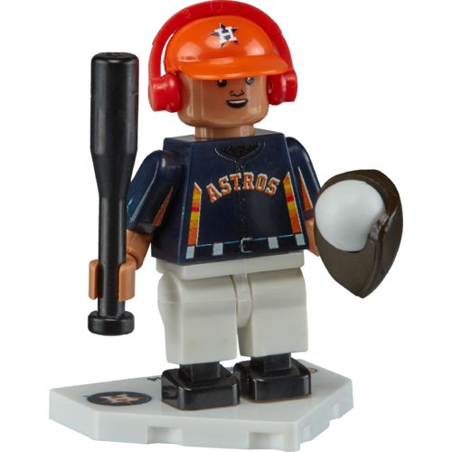 OYO Sports Houston Astros George Springer #4 Minifigure