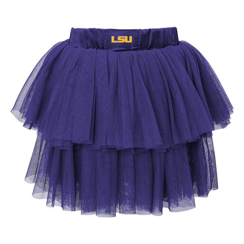 NCAA Toddler Girls' Louisiana State University Tutu