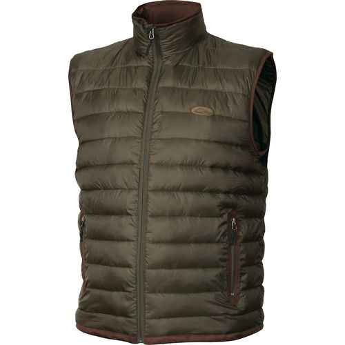 Drake Waterfowl Men's Double Down Vest