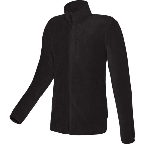 Display product reviews for Magellan Outdoors Men's Polar Fleece Full Zip Jacket
