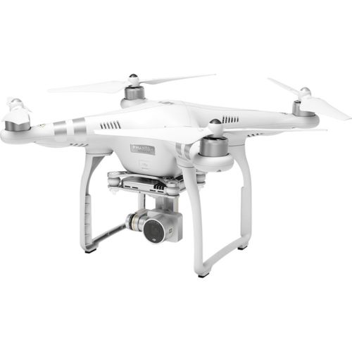 DJI Phantom 3 Advanced Drone with 2.7K HD Live Video Streaming