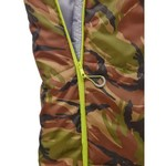 Magellan Outdoors Camouflage Mummy Sleeping Bag - view number 2