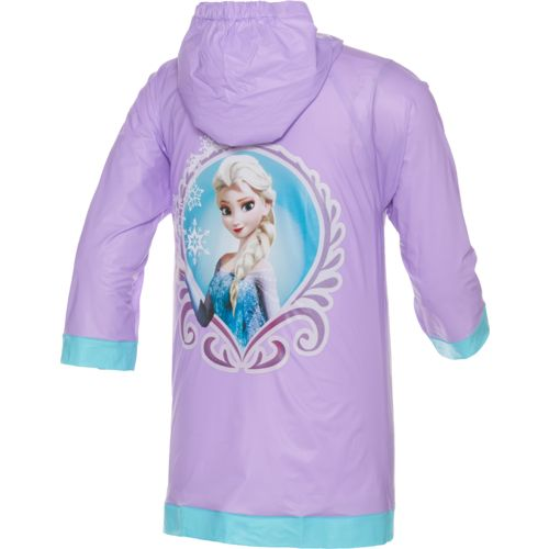 ABG Accessories Infants'/Toddlers' Disney Frozen Rain Slicker