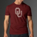 '47 University of Oklahoma Logo Scrum T-shirt