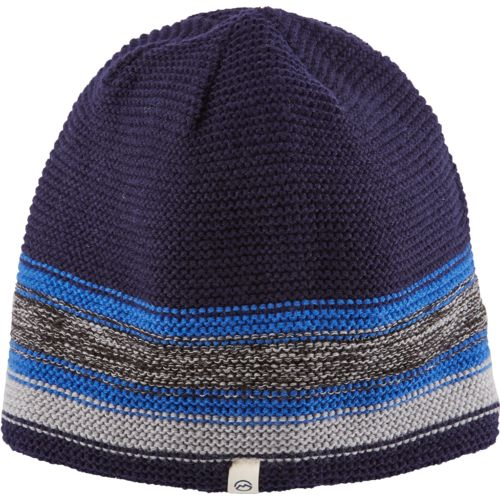 Magellan Outdoors™ Men's Multistripe Rib Hem Beanie