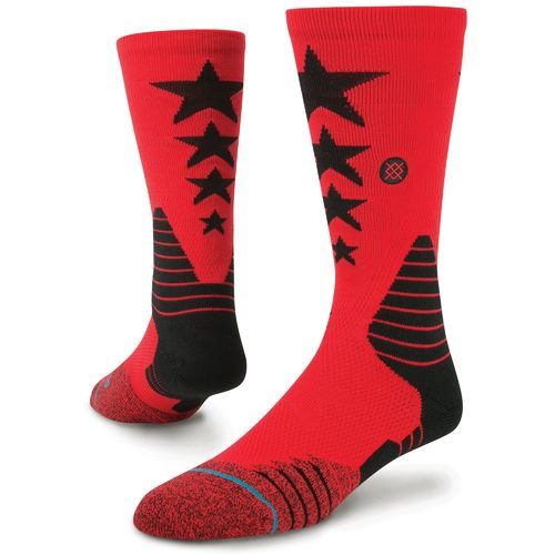 Stance Men's Monsignor Basketball Socks