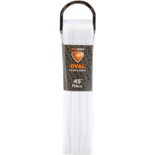 "Sof Sole™ 45"" Oval Shoelaces"