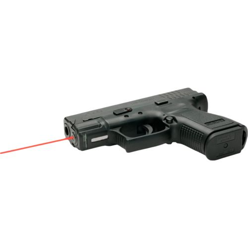 LaserMax LMS-3XD Springfield XD 9mm/.40 Guide Rod Laser Sight - view number 7