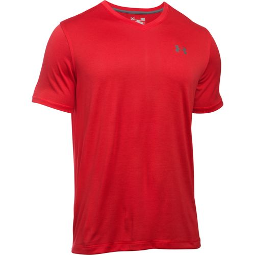 Display product reviews for Under Armour Men's UA Tech V-neck T-shirt