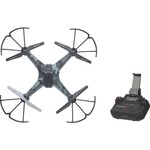 Propel™ Cloud Force Stunt Drone with Live Digital Video Streaming - view number 1