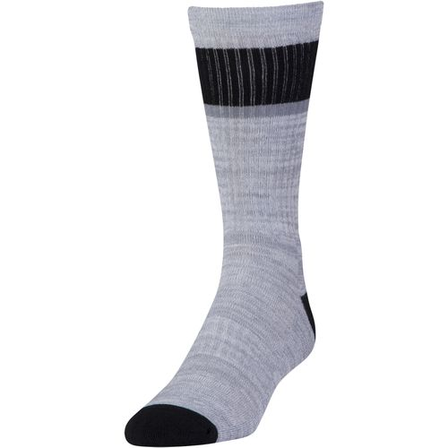 Under Armour™ Adults' Twisted 2.0 Crew Socks 3-Pair