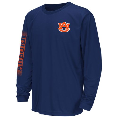 Colosseum Athletics™ Juniors' Auburn University Long Sleeve T-shirt