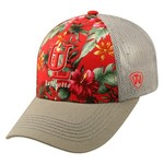 Top of the World Men's University of Louisiana at Lafayette Ocean Front Adjustable Cap