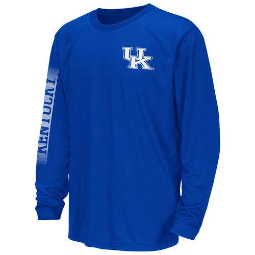 Colosseum Athletics™ Boys' University of Kentucky Long Sleeve Shirt