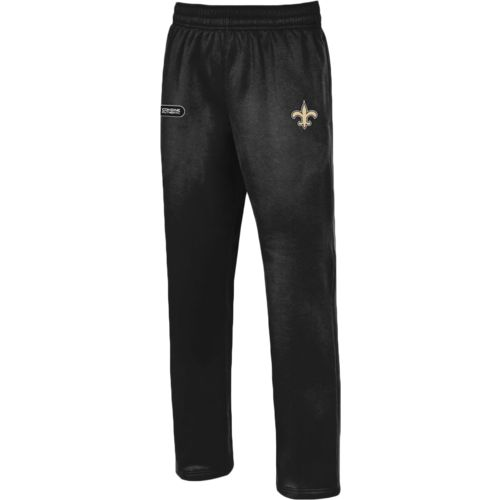 Under Armour™ NFL Combine Authentic Men's New Orleans Saints Armour® Fleece Pant - view number 1