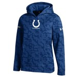Under Armour™ NFL Combine Authentic Boys' Indianapolis Colts Armour® Fleece Novelty Ho