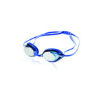Speedo Vanquisher 2.0 Mirrored Swim Goggles - view number 1