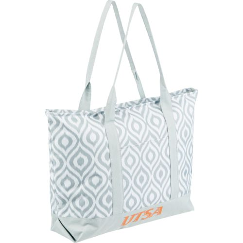 Logo™ Women's University of Texas at San Antonio Ikat Tote Bag